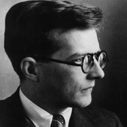Дмитрий Шостакович - Лирический Вальс (из цикла Танцы Кукол)