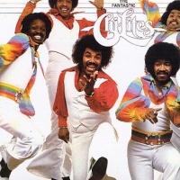 The Chi-Lites - The Fantastic Chi-Lites