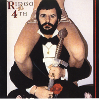 Ringo Starr - The 4th
