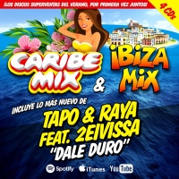 Tapo & Raya - Dale Duro