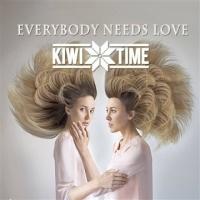 KiWi Time - Everybody Needs Love