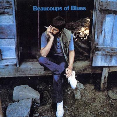 Ringo Starr - Beaucoups of Blues
