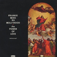 Frankie Goes To Hollywood - The Power Of Love