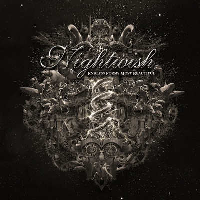 Nightwish - Endless Forms Most Beautiful. Orchestral Version. CD3.