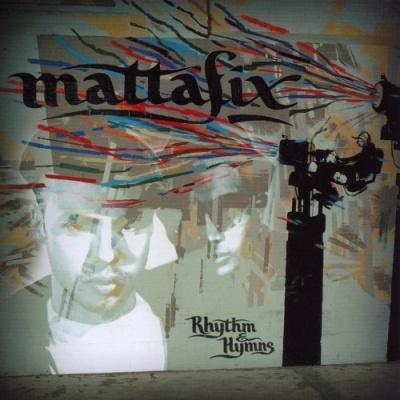 Mattafix - Angel