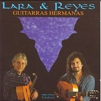 Lara & Reyes - Barrios De San Antonio