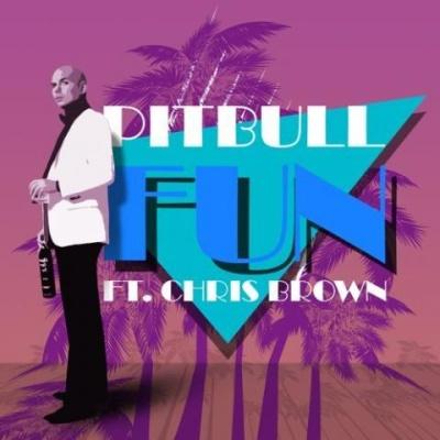 Pitbull - Fun