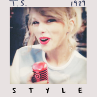 Taylor Swift - Style