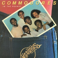 The Commodores - In The Pocket