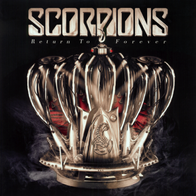 Scorpions - Return To Forever (Album)