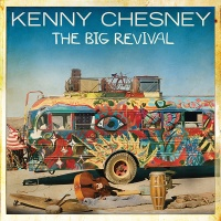 Kenny Chesney - Beer Can Chicken