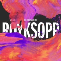 Röyksopp - Here She Comes Again (Buddha Bar Hit Up Radio Mix)