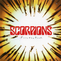 Scorpions - Someone To Touch