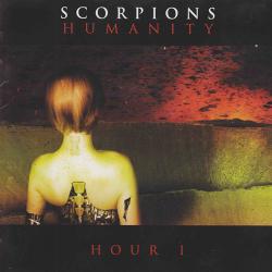 Scorpions - The Cross
