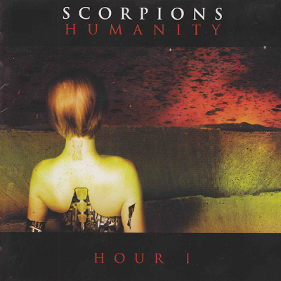 Scorpions - Love Will Keep Us Alive (Radio Edit)