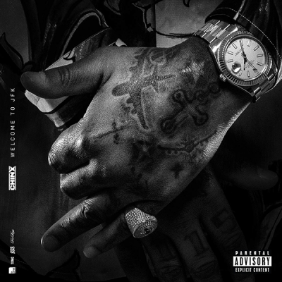 Chinx Drugz - Welcome To JFK