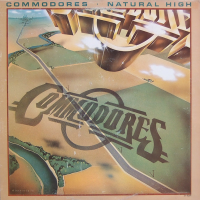 The Commodores - Flying High