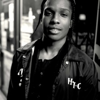 A$ap Rocky - M'$