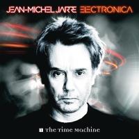 Jean-Michel Jarre - The Time Machine