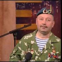 Сергей Шмырин - Наше ВДВ