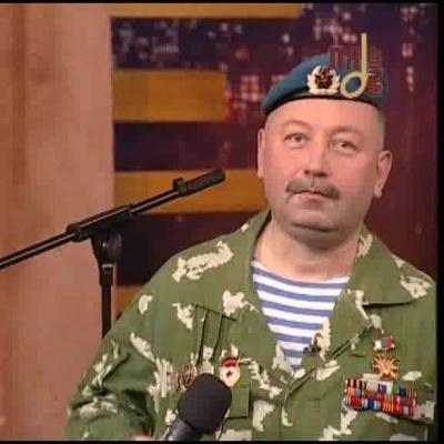 Сергей Шмырин - Пистолет ТТ