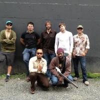 Wet City Rockers - Hatts Coffee Bean Dub