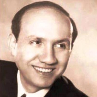 Соломон Хромченко