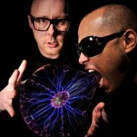 Drumattic Twins - Meeting Point (Rory Lyons Rmx)