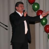 Ахлям Газалиев - Третий Тост