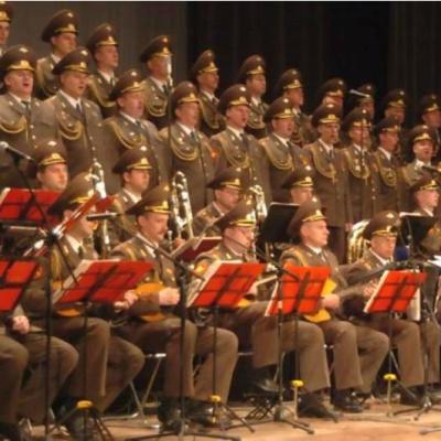 Оркестр Краснознаменного Ансамбля