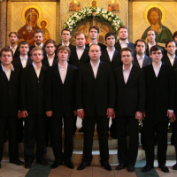 Хор Сретенского Монастыря - Ах Ты, Степь Широкая