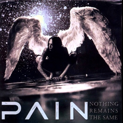 Pain & Rossini - Shut Your Mouth
