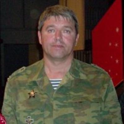 Валерий Петряев - Там