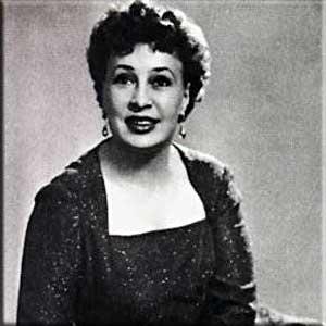 Тамара Кравцова