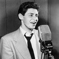 Eddie Fisher - I Need You Now