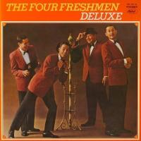 The Four Freshmen - Standing On The Corner