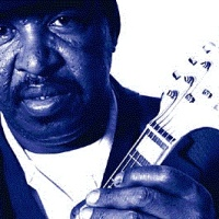 Magic Slim - Crazy Woman