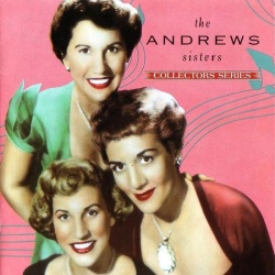 Andrews Sisters - The Strip Polka