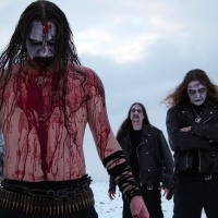 Marduk - Scorched Earth
