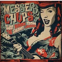 Messer Chups - Wunderkind City