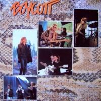 Boycott - In My Heart (Winman Radio Edit)