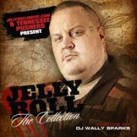 JellyRoll - Spooks Holiday