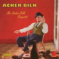 Mr. Acker Bilk - Stranger On The Shore