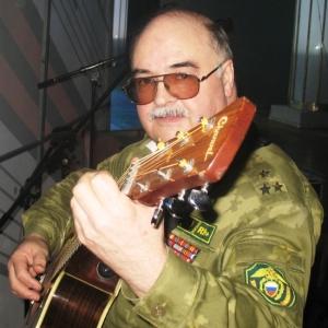 Валерий Монастырёв - Старая Русса