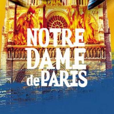Notre Dame De Paris - Les Sans-Papiers