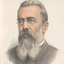 Николай Римский-Корсаков - Полонез