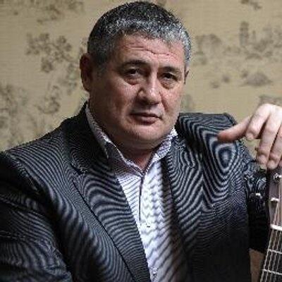 Аркадий Цорионти