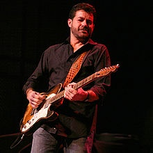 Tab Benoit - Why Are People Like That
