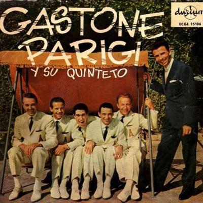 Gastone Parigi