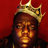 Notorious Big - Machine Gun Funk
